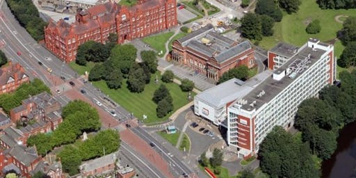 Discover SALFORD