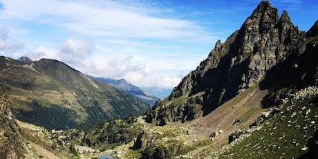 Trail autogestito Lombardia biglietti