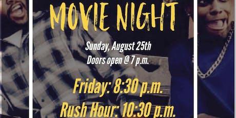 Big Chief Movie Night tickets