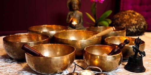 Creative Ritual & Sound Healing
