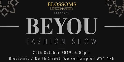 BEYOU FASHION SHOW