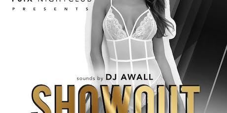 Saturdays at F6ix w/ DJ Awall tickets