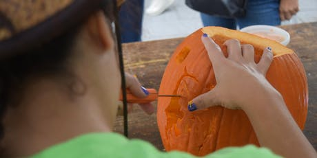 Evening Cocktail & Craft: Pumpkin Carving tickets
