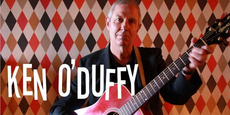 Ken O'Duffy Live at The Hole in the Wall, Kilkenny tickets