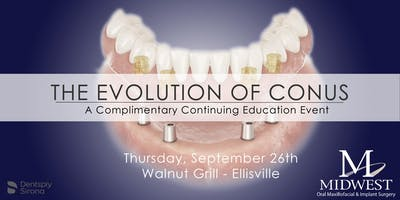 Continuing Education - The Evolution of Conus