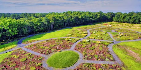 Garden Tour of the New Delaware Botanic Gardens tickets