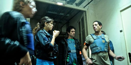 FILM SCREENING : Polisse
