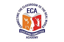 Education Connection Academy logo