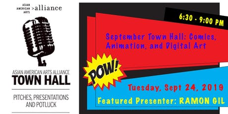 September Town Hall tickets