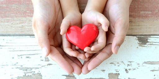 """Kinship Caregiver Event: """"Healthy Habits for New School Year"""""""