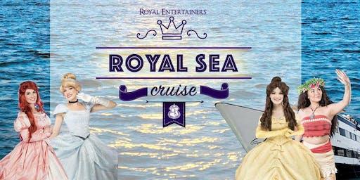 Royal Sea Cruise!