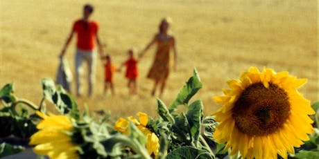 FILM SCREENING : Happiness (Le Bonheur) tickets