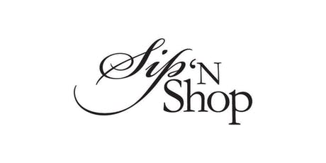 Avon Sip & Shop tickets