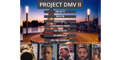 Project DMV II tickets