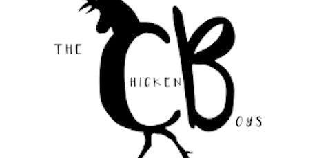 Louisiana Crab Shack Presents - The Chicken Boys tickets