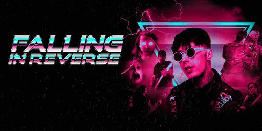 The Noise Presents Falling In Reverse