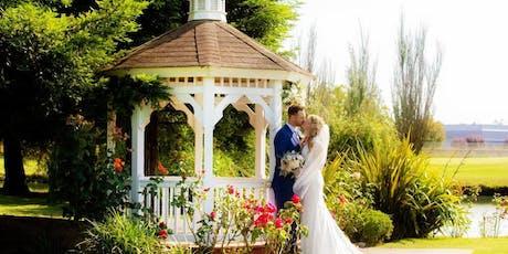 Fairview Sonoma Fall Wedding Fair tickets