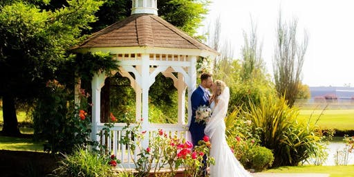 Fairview Sonoma Fall Wedding Fair