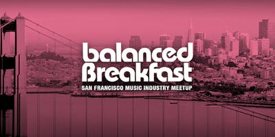 BB: San Francisco Music Industry Meetup October 17th