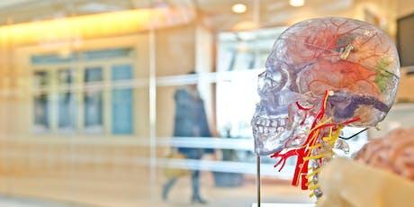 Free Will and Contemporary Neuroscience tickets