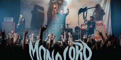 Monolord, Blackwater Holylight