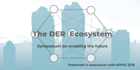 The DER Ecosystem: Ontario symposium on enabling the future tickets