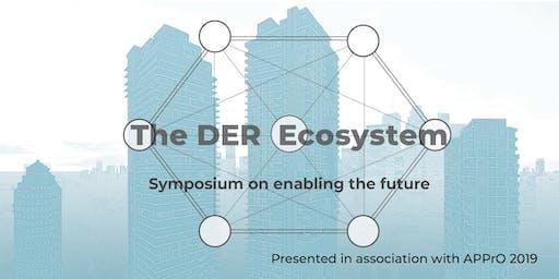 The DER Ecosystem: Ontario symposium on enabling the future