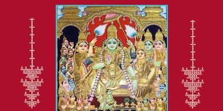 Bhavayami Raghuramam tickets