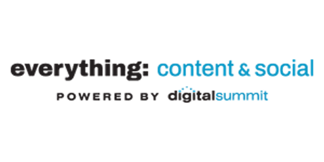 Everything Atlanta: Content & Social, powered by Digital Summit tickets