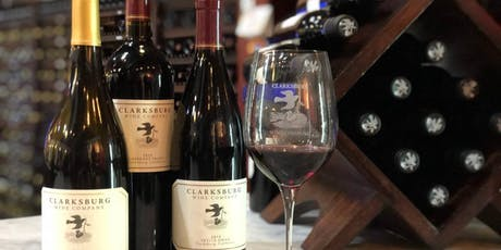 Wine Education Demonstrations at Farm to Fork Uncorked tickets