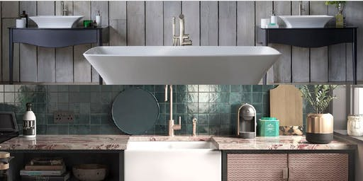 Understanding What Makes  Authentic Luxury of Kitchen and Bath with  Scott