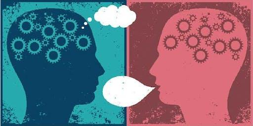 Communication That Heals Sunday Series