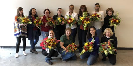 Floral Design: Holiday Centerpiece tickets