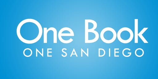 One Book, One San Diego Launch Event with Author Rebecca Makkai
