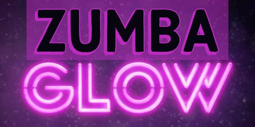Zumba Glow Fundraiser