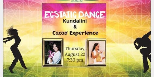 Ecstatic Dance-Cacao Experience