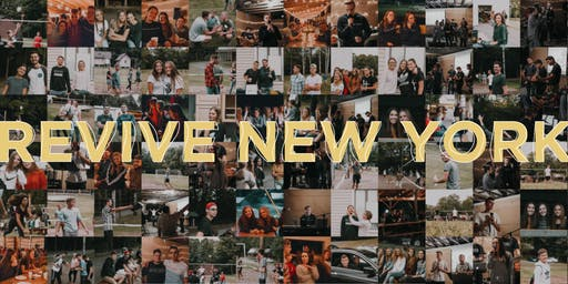 Revive New York