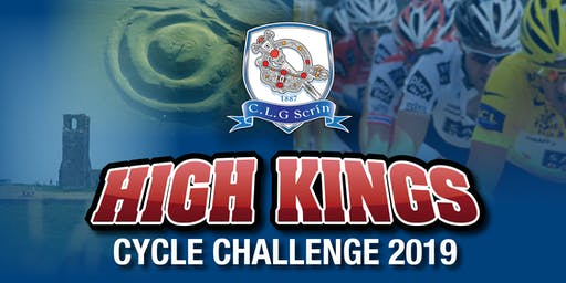 Skryne GFC High Kings Challenge 2019