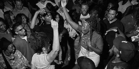 TRYBVL - Dance Africa tickets