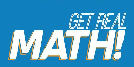 "NEW Manufacturing Alliance's 5th annual ""Get Real Math!"" Premiere"