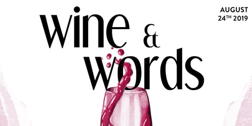 Wine & Words