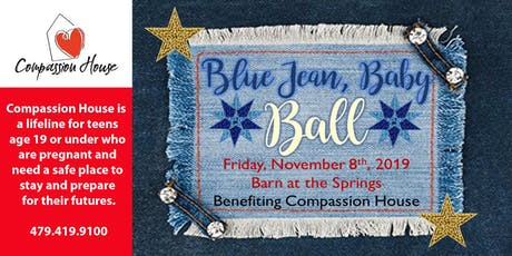 Blue Jean, Baby Ball tickets