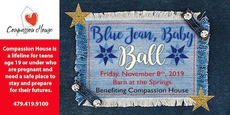 Blue Jean Baby Ball tickets