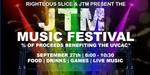 JTM MUSIC FEST