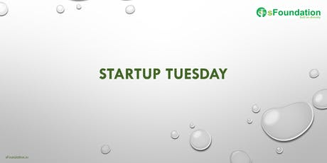 Startup Tuesday - What Is A Term Sheet? tickets
