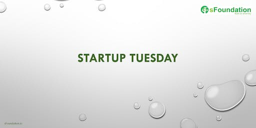 Startup Tuesday - What Is A Term Sheet?