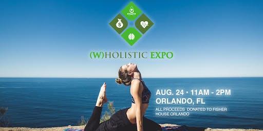 Whole Holistic Living Expo