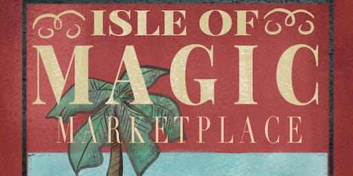 Isle of Magic Marketplace: Part 2
