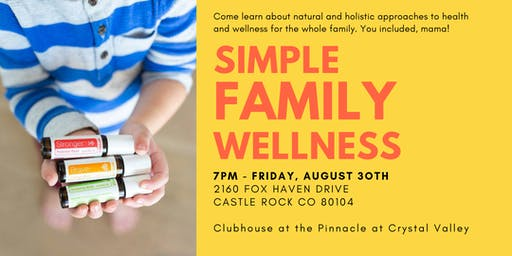 Simple Family Wellness