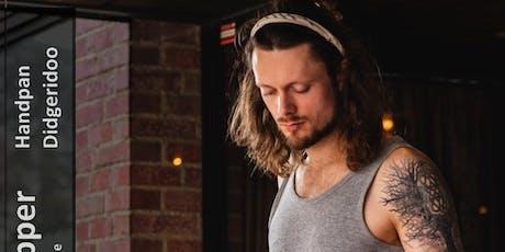 Trance Music Temple - meditative Klänge zum Meditieren, Tanzen und Träumen Tickets